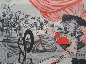 Fairy Tale Ephemera