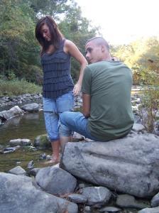 Matthew and Hannah