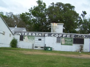 Interstate Coffee