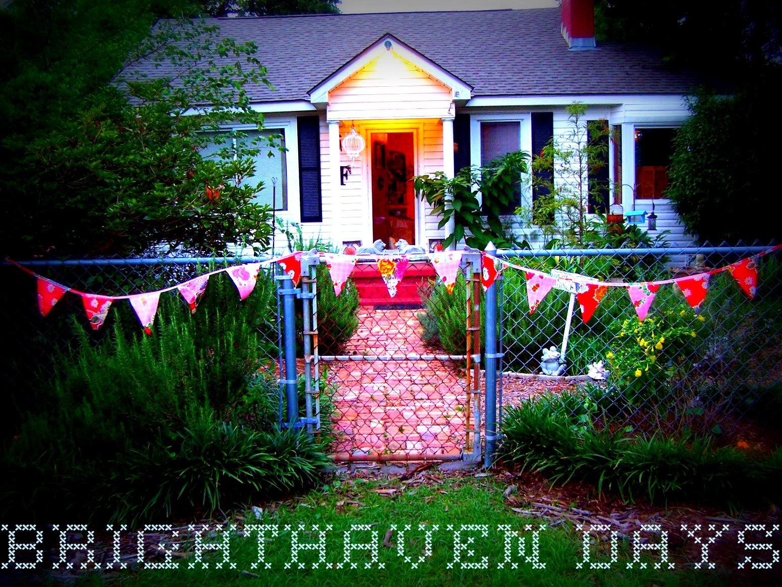BrightHaven Days